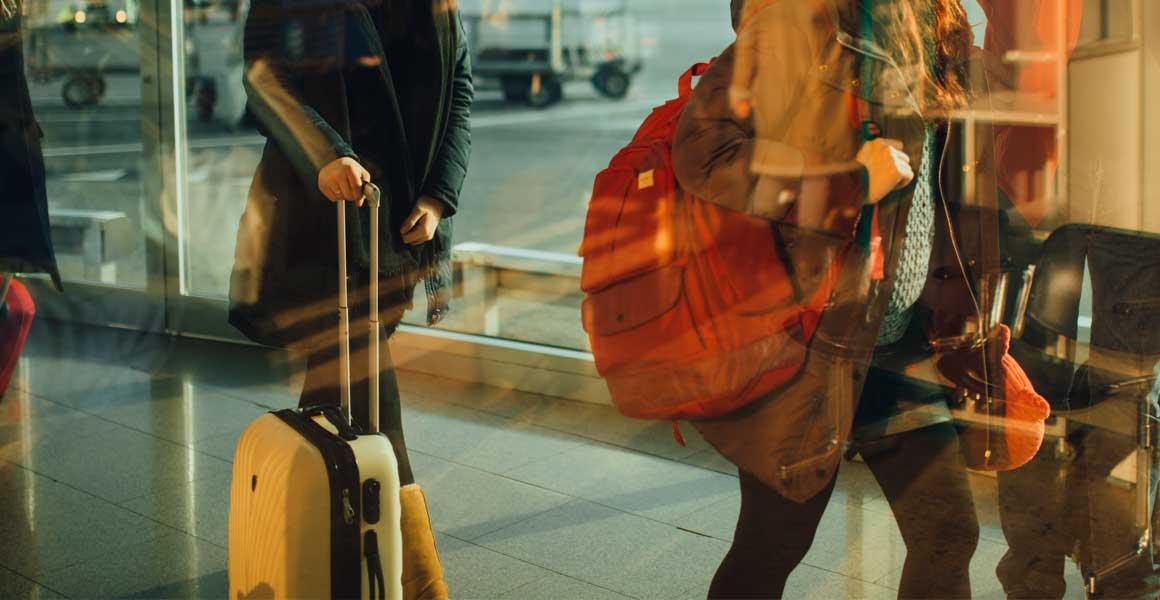Cómo elegir la maleta perfecta