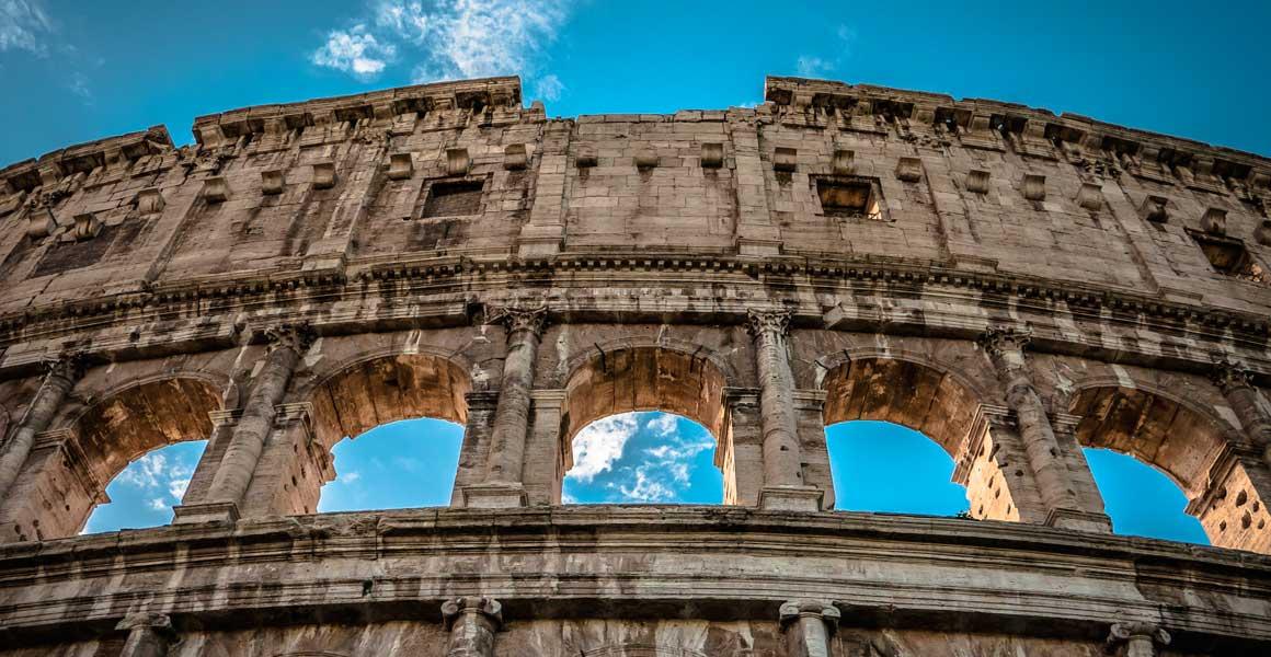 Viaje de semana santa a Roma