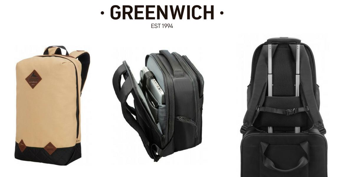 Qué mochilas de hombre están de moda