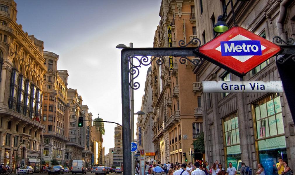 Los mejores lugares para visitar en madrid - Madrid sitios con encanto ...