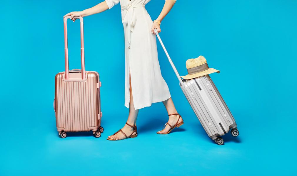 Maldito Criticar precoz  Qué tipo de maletas están permitidas en el AVE - Blog de Maletas Greenwich  - Destinos, maletas de viaje y consejos