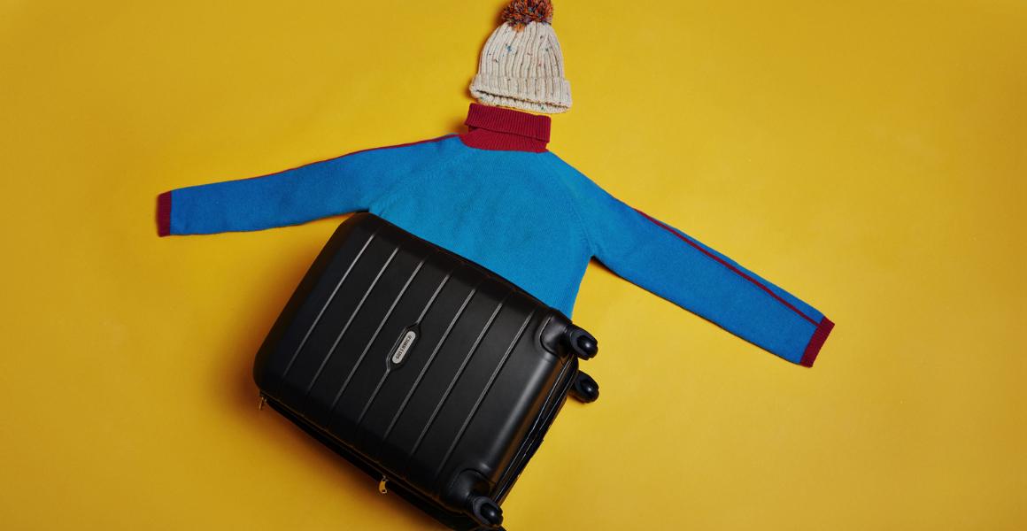 En Greenwich disponemos de una gran variedad de maletas de diferentes tipos, colores y diseños que se adaptarán a cualquier viaje y estilo