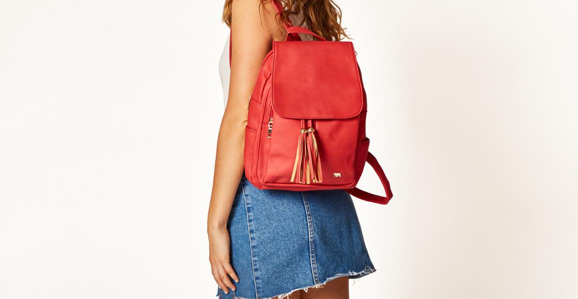tips sobre cómo llevar un bolso correctamente